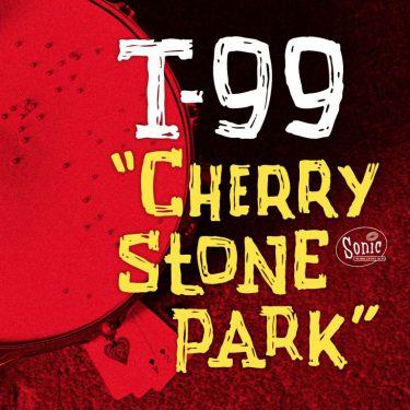 CHERRY STONE PARK