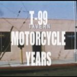 'Motorcycle Years' new music video