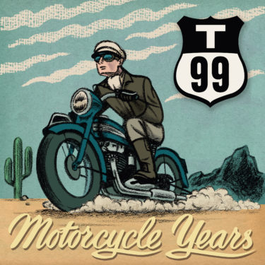 Motorcycle Years (digital single)