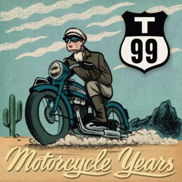 Motorcycle Years (digital single)
